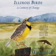 Cover, Illinois Birds, INHS